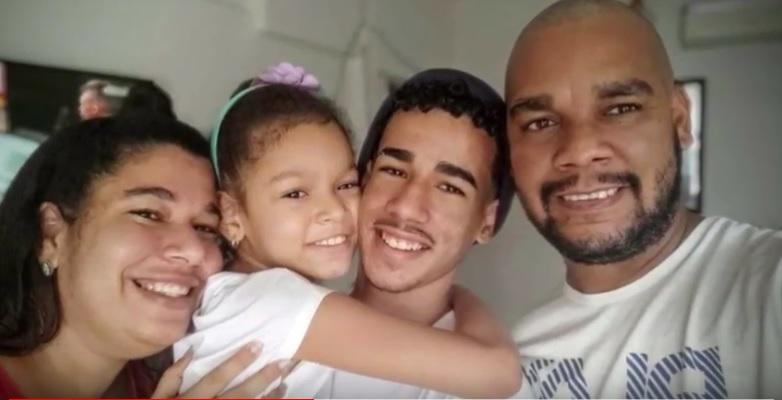 1505 familia cubana