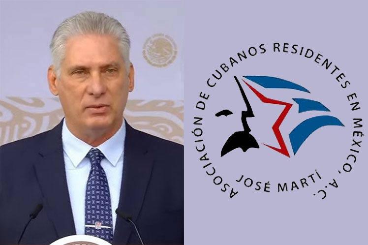 MDC Mexico Cubanos