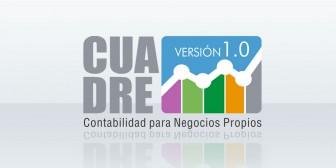 Cuadre: Sistema de Contabilidad para Negocios Propios