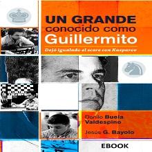 Ebook Un grande conocido como Guillermito