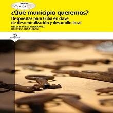 ¿Qué municipio queremos?