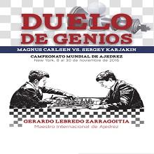 Duelo de genios