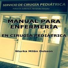 Manual para enfermería en Cirugía pediátrica