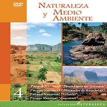 Video Parques Reserva de la biosfera