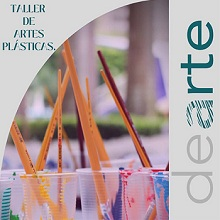 Taller de Artes plásticas
