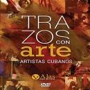DVD Trazos con Arte