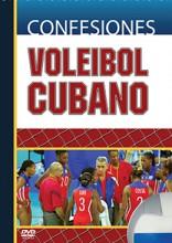 Confesiones Voleibol cubano
